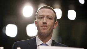 Masivní útok hackerů na Facebook: Nabourali 29 milionů účtů