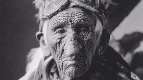 Záhada nejstaršího člověka světa: Indián prý zemřel ve věku 137 let