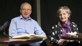 Filip ze Starců na chmelu: Po 52 letech se Pucholt setkal s nemocnou Divíškovou