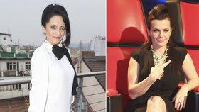 Proč Lucie Bílá skončila v Talentu? Prý se jí zbavili kvůli konfliktům se štábem!