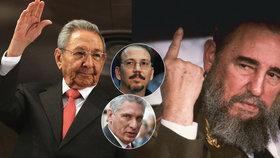 Po 60 letech míří do čela Kuby někdo jiný než Castro. Co to může změnit?
