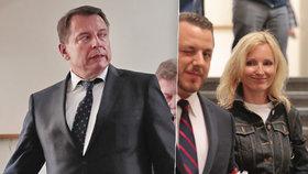 Paroubek po prohraném soudu o dceru: Řekl, kolik bere a Petře poslal nemilý vzkaz!