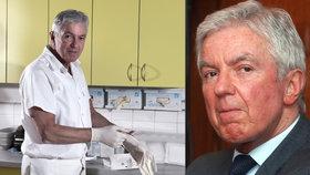 Plastický chirurg celebrit Jan Měšťák: Pacient mu hrozil smrtí kvůli nosu!
