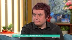 Léky proti bolesti ze mě udělaly gaye, říká muž. Rozešel se i s přítelkyní