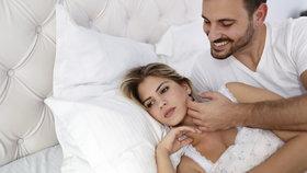 Trapné zvuky vaginy při sexu. Proč vznikají a je to vůbec normální?