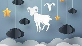 Horoskop lásky pro Berana: Vahám se raději vyhněte, s Rybami skočte do postele