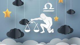 Horoskop lásky pro Váhy: S Kozorohem vztah nevybudujete, se Střelcem budete šťastní