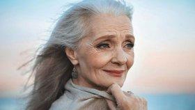 Agentura najímá modelky nad 45 let! Co je na nich nejkrásnějšího?