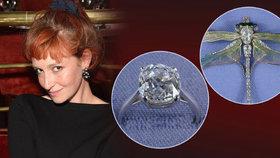 Miliardářce Rothschildové ukradli truhlu se šperky za 15 milionů: Děti spaly ve vedlejším pokoji