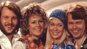 Mamma Mia! Legendární ABBA natočí po více než 37 letech nový song!