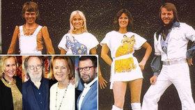 Legendární skupina ABBA je zpět! Chystají nové písně, koncerty nemají v plánu