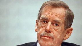 Václav Havel chystal rozvod! Zmítal se v milostném trojúhelníku, prozradila milenka Jitka