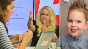 Válka Štik v redakci Blesku: Pepa zbil Quentina, vznesla drsné obvinění Monika