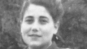 Ruth Meissner: Po smrti otce byla deportována do Terezína, kde zemřela i její babička
