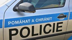 Maskovaný a zfetovaný muž napadl kavárnici s dítětem v náručí: Žena se zhroutila