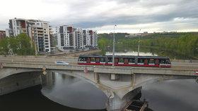 Co bude s Libeňským mostem? TSK zrušila tendr na rekonstrukci, přihlásil se jediný zájemce