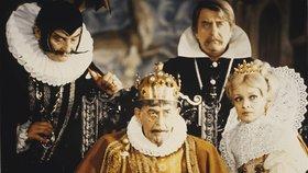 Brodský (†81) a Brejchová (79) v Arabele: Rozvod a soud! A Sovákova facka!
