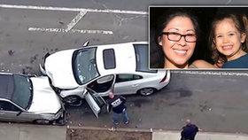 Muzikálová herečka potratila dva měsíce po nehodě, při níž jí zemřela dcerka (†4)
