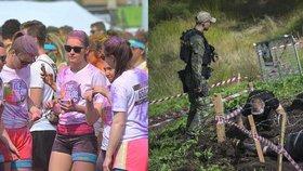 Sportovní léto v Praze: 10 tipů na akce, kde si dáte pořádně do těla!
