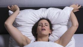 Bizarní orgasmické poruchy, o kterých jste nejspíš nikdy neslyšela