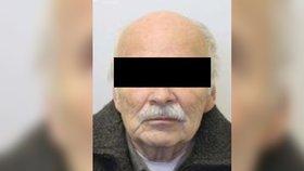 Důchodce (72) s demencí zmizel z domu v Praze 10. Našli ho v Pardubicích na ulici