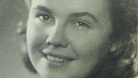 Libuše Chourová: Gestapo ji zavřelo za smyšlený atentát
