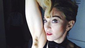 Madonna slaví 60: Živila se nahým tělem, děti se jí bály. Dnes se topí v penězích a vládne popu