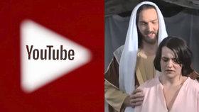 Soud zablokoval na měsíc YouTube. Egypťanům vadí film hanobící Mohameda