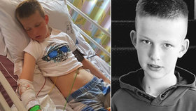 Chlapec (11) skončil jako zombie po vykouření cigarety. Někdo do ní dal drogu jako žert