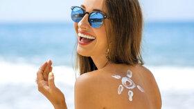 Pozor na kůži! Jaké choroby vám v létě hrozí nejvíce?