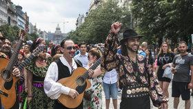 Pražské festivaly slaví úspěch ve světě: Pražské jaro i romské Khamoro získaly ocenění