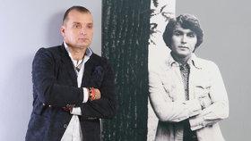 Rodinná kletba zpěváka Pavla Nováka (†64): Zabila ho rakovina, syn se bojí stejné nemoci!
