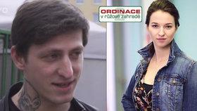 Tajemství nováčka z Ordinace: Vyrůstal v děcáku a na place si splnil přání!