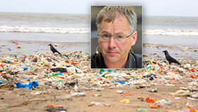 """""""Plasty jsou v pivu i medu!"""" Ekolog chválí nápad EU zakázat tyčinky do uší"""