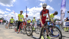 Park na Vítkově obsadí závodníci na koloběžkách. Zúčastnit se může kdokoliv