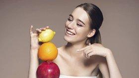 Vitaminy a minerály, které pomáhají zhubnout. Kde je najdete?