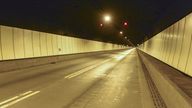 Silničáři kvůli údržbě uzavřou Mrázovku. Následovat bude Strahovský tunel