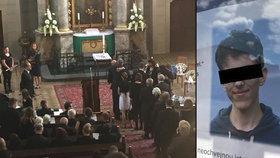 Adam (†14) zemřel na hodině tělocviku: Pitva odhalila nemoc, o které nikdo nevěděl