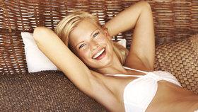 Test antiperspirantů: Který v létě opravdu zabrání pocení?