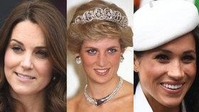 Dnes by Lady Diana slavila 57. narozeniny! Jaká by byla tchyně?