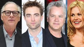 Hvězdní hosté ve Varech: Držitel Oscara Tim Robbins, upír Robert Pattison a kdo další?