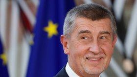 Babiš: Strach z migrantů bude hlavní téma eurovoleb. Přitáhne voliče