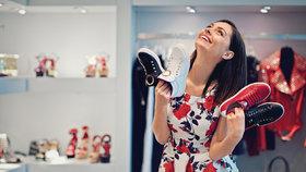 6 párů bot, do kterých se vyplatí investovat a které unosíte ke všemu!
