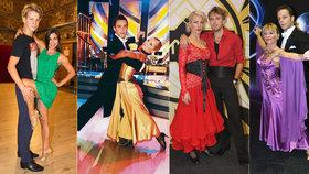 PŘEHLEDNĚ: Všichni vítězové StarDance od první řady v roce 2006