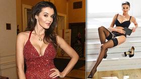 Přiznání sexy moderátorky Ivy Kubelkové: 5 milionů za nahé fotky!