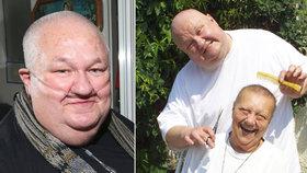 Smrt Václava Glazara (†65), snoubence Růžičkové: Zradily ho kyslíkové brýle!