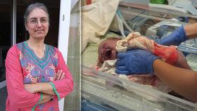 Porodní asistentka Hana Johanka: Dostala jsem pokutu 120 tisíc! Ale vlastně nechápu proč...