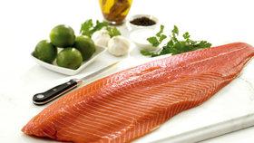 VIDEO: Milujete ryby? Tohle se může stát, když je neuvaříte!