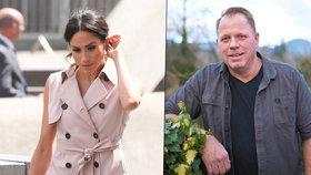Povedená rodinka vévodkyně Meghan! Co jí vzkazují bratr se švagrovou, které zadržela policie?