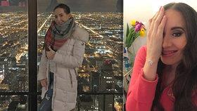 Ivana (30) neměla žít: Narodila se jen s půlkou obličeje! Podívejte se, jak teď vypadá